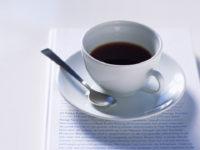 ニキビとコーヒー